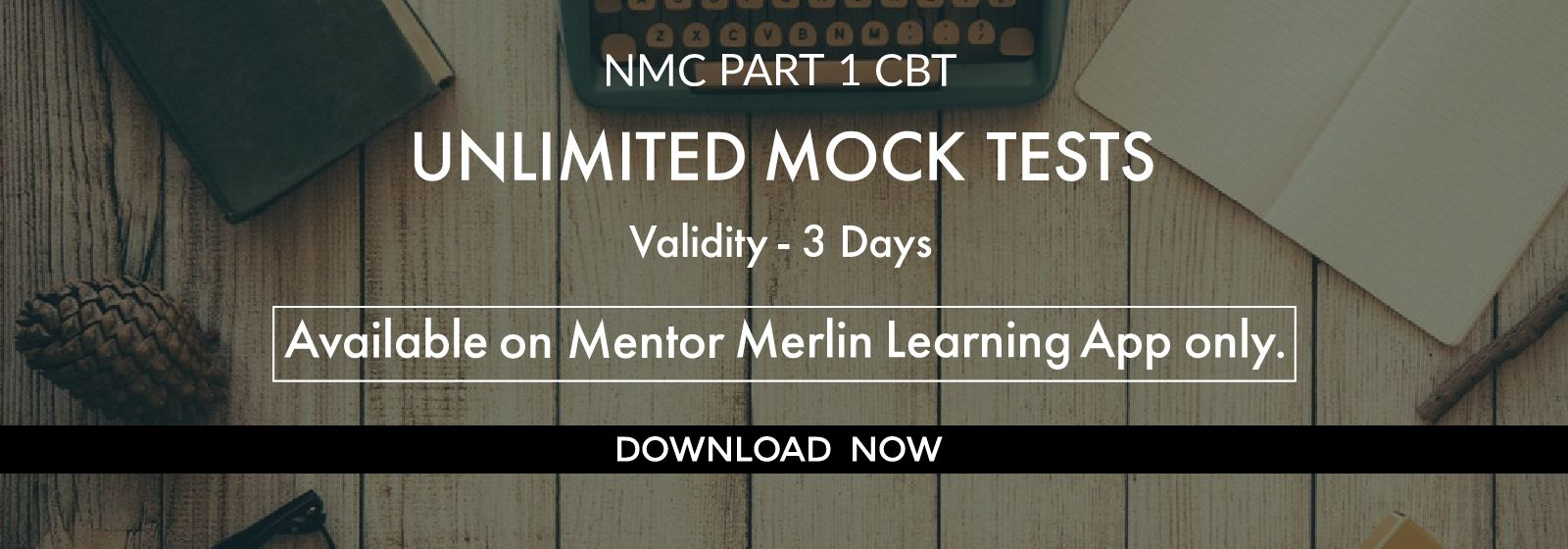 NMC CBT UK NURSE MOCK TEST for 3 Days