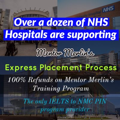 NHS Direct Interview - Express placement by Mentor Merlin
