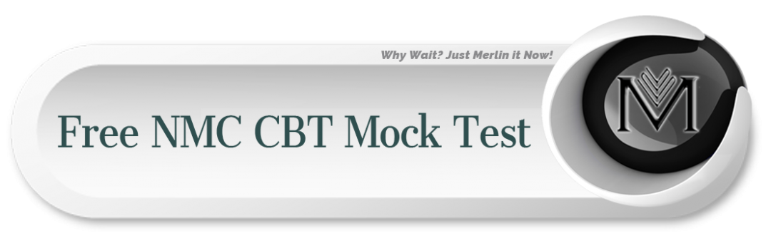 NMC Part 1 – Previously Asked NMC CBT Exam Questions and Answers