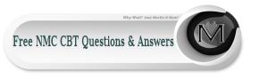 Free NMC CBT Questions & Answers