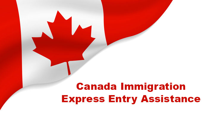 Canada Immigration Support